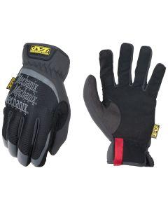FastFit Gloves, Black, Large