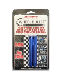 Wheel Bullet 14x1.25 2 PK