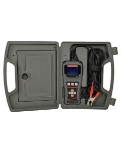 Battery Electrical System Analyser