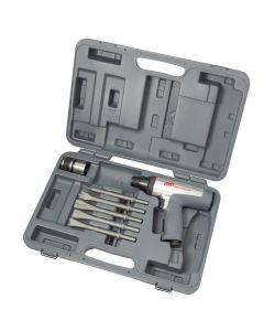 Ingersoll Rand Short Barrel 122MAX Vibration Reduced Air Hammer Kit