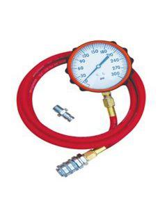Compucheck Fuel System Pressure Test Gauge