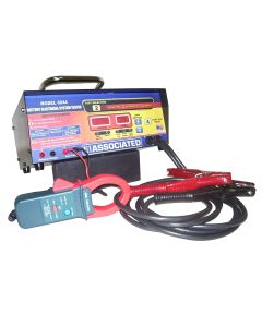 Automated Battery / Electrical System Tester