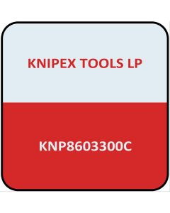 Knipex 12 in. Pliers Wrench (Carded)