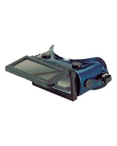 """Soft Frame, Lift Front Welders Goggles 2"""" x 4-1/4"""""""