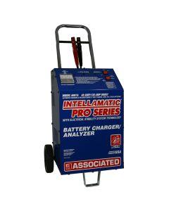 Intellamatic Wheel Charger