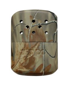 Zippo 12-Hour Refillable Hand Warmer, Realtree