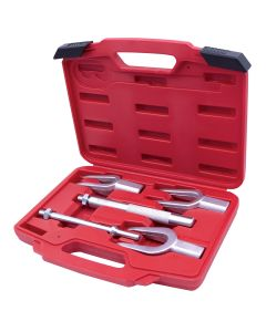 5-Piece Tie-Rod/Ball-Joint Splitter Set by KTI