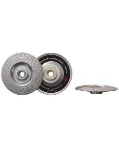 "Diamond Grinding Wheel 4.5"""