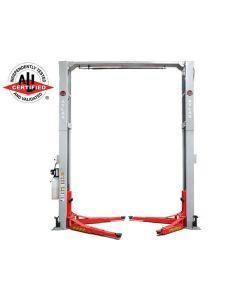 Atlas Platinum 12,000 lb. Capacity 2-Post Lift, ALI Certified