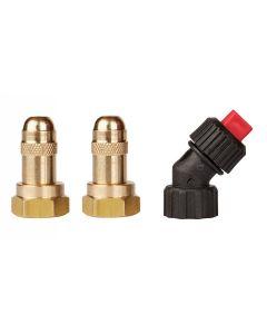 Milwaukee Replacement Sprayer Nozzles