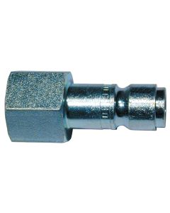 "1/2"" TF Plug with 1/2"" FNPT"