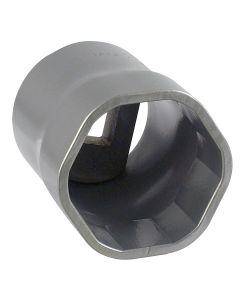 2-3/8 in. 3/4 in. Drive 6-Point Wheel Bearing Locknut Socket
