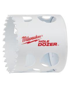 Milwaukee 2-1/8 in. Hole Saw