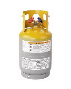 30 lb. Refrigerant Tank