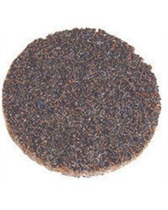 "2"" Surface Conditioning Abrasive Disc Coarse Grit (Brown) (100/Box)"