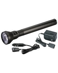 UltraStinger LED Flashlight, 1,100 Lumens, 120V AC/12V DC