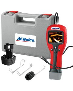 ACDelco Tools ARZ6058 Multi-Media Inspection Camera KIT with 8mm Camera plus 4GB Memory