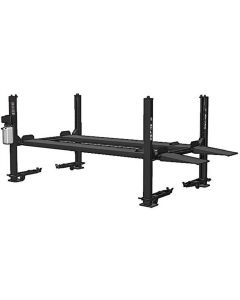 Atlas 8,000 lb. Capacity 4-Post Lift, ETL/ALI Certified