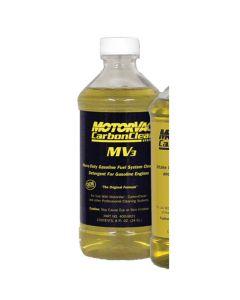 MV3 Carbon Clean