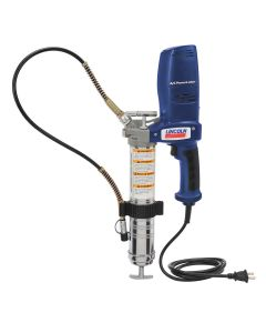 120-Volt Corded Grease Gun
