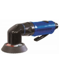 SP Air 3 in. Angle Mini Polisher