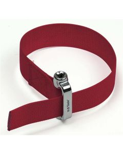 Heavy Duty Oil FIlter Strap Wrench