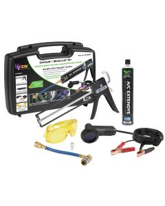 Spotgun/Micro-Lite A/C ExtenDye Leak Detection Kit