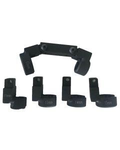 Fuel Line Flex Sockets