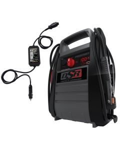 Pro Series Jump Starter with Memory Saver