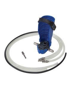 QuickFlow Drill Pump