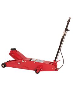 Sunex Tools 20 Ton Long Chassis Jack