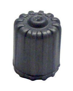 Valve Cap - Nylon (Grey)