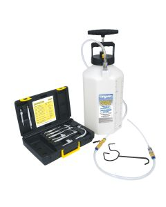 2.5 Gallon ATF Refill System