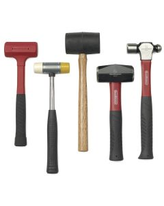 Gearwrench 5-Piece Assorted Hammer Set