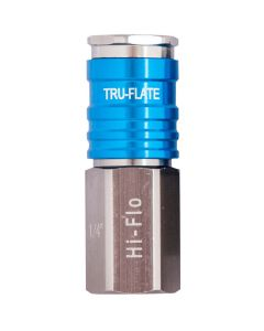 Hi-Flo Female Coupler