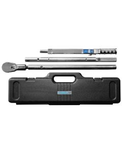 """3/4"""" Drive Torque Wrench and Breaker Bar Combo Pack"""