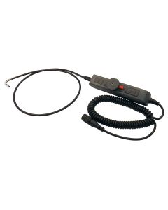 6.0mm Front View Articulation Video Scope Probe