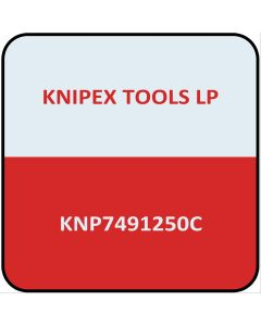 Knipex High Leverage Center Cutters (Carded)