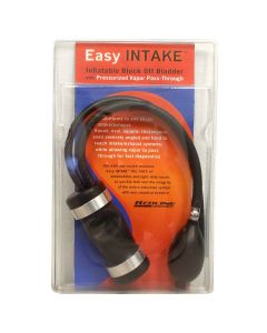 Easy Intake Inflatable Pass-Through for Smoke Machines