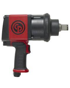 1 High Torque Pistol Impact Wrench