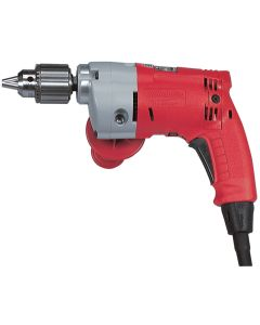 Milwaukee 1/2 in. Reversible Magnum Pistol Grip Electric Drill