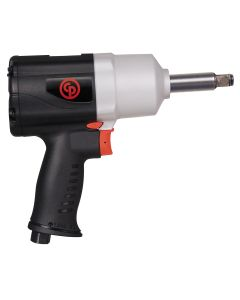 1/2 in. Drive Composite Impact Wrench w/ 2 in. Extended Anvil