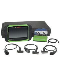 ESI Heavy Duty Truck And Trailer Multi-Brand Diagnostics System