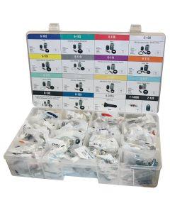 TPMS Service Kit Assortment