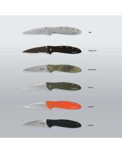Kershaw 2019 Leek Knife Bundle Pack