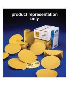 "P400B 6"" Gold Reserve Disc Roll PSA"