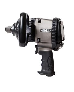 AIRCAT 1 in. Pistol Impact Wrench