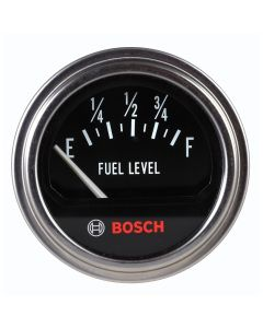 "2"" Retro Electrical Fuel Level Gauge"