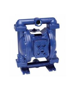 "Diaphragm Pump 1"" Aluminum"