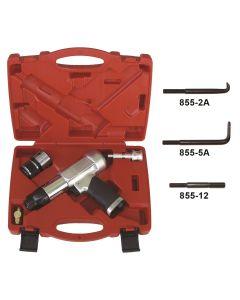 Texas Twister Bidirectional Air Hammer Starter Kit